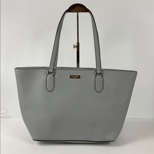 ❤️ KATE SPADE LEATHER STREET TOTE